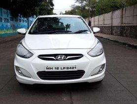 Used Hyundai Verna 1.6 VTVT SX 2015 MT for sale