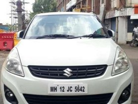 Used Maruti Suzuki Swift Dzire 2012 MT for sale