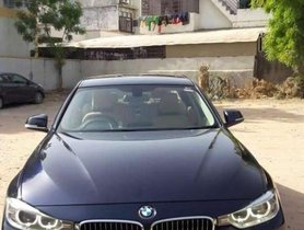 Used BMW 3 Series 320d Luxury Line 2014 AT for sale