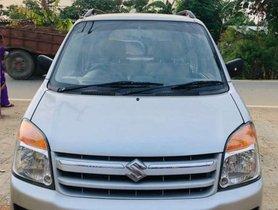 Used 2008 Maruti Suzuki Wagon R VXI MT for sale