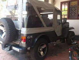 Used 1996 Mahindra Jeep MT for sale at low price
