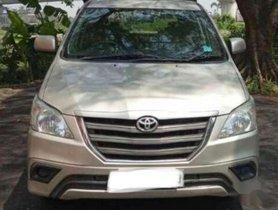 2015 Toyota Innova MT for sale