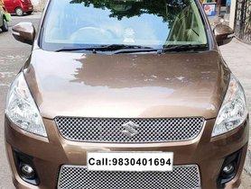 Used Maruti Suzuki Ertiga car VXI MT for sale at low price