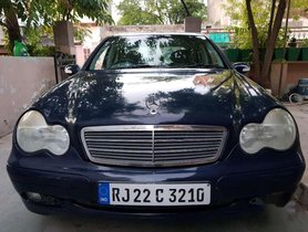 2002 Ford Classic MT for sale at low price