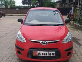 2009 Hyundai i10 Era MT for sale at low price