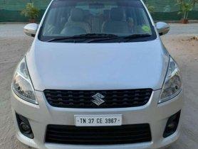 Used Maruti Suzuki Ertiga ZDi, 2013, Diesel MT for sale