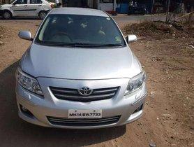 Used 2016 Toyota Corolla Altis MT for sale