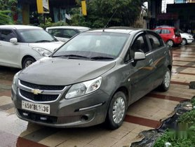 Used 2014 Chevrolet Sail LT ABS MT for sale