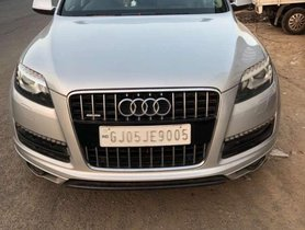 Audi Q7, 2013, Diesel AT for sale