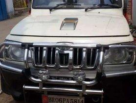 Used Mahindra Bolero SLE 2011 MT for sale
