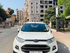 Ford Ecosport EcoSport Titanium 1.5 Ti-VCT, 2014, Petrol MT for sale