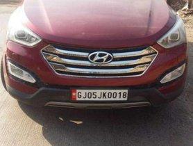 Used 2015 Hyundai Santa Fe MT for sale