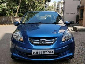 2014 Honda Amaze S i VTEC AT for sale at low price