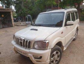Used 2013 Mahindra Scorpio MT for sale