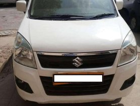 Used Maruti Suzuki Wagon R car VXI MT at low price