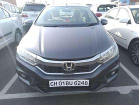 Used Honda City 1.5 S MT 2018 for sale