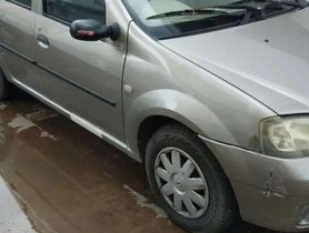 Used Mahindra Renault Logan MT 2008 MT for sale car at low price