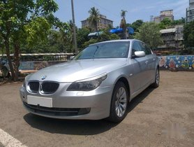 BMW 5 Series 525d Luxury Plus, 2007, Diesel AT for sale