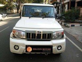 2015 Mahindra Bolero ZLX MT for sale