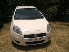 Fiat Punto Dynamic 1.4, 2012, Diesel MT for sale