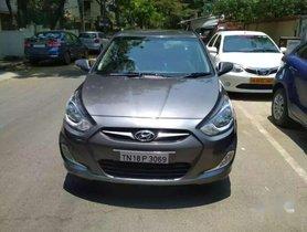 Hyundai Fluidic Verna 1.6 CRDi SX, 2013, Diesel MT for sale