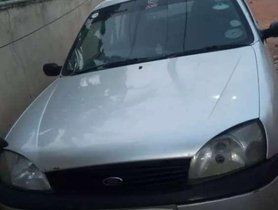 Used Ford Fiesta MT 2002 for sale