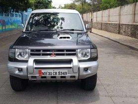 2008 Mitsubishi Pajero SFX MT for sale at low price