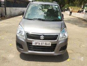 Used Maruti Suzuki Wagon R car LXI CNG MT at low price
