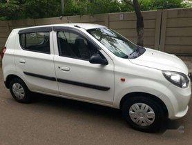 Used Maruti Suzuki Alto 800 LXI 2014 MT for sale