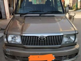 2003 Toyota Qualis MT for sale
