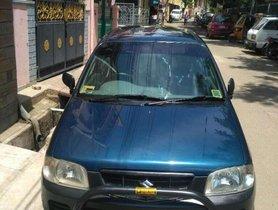 Maruti Suzuki Alto 2009 MT for sale