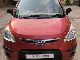 Used Hyundai I10 2008 MT for sale