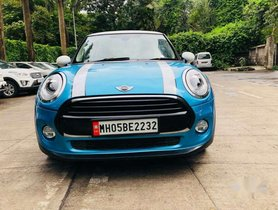 Mini Cooper D 3 Door, 2016, Diesel AT for sale