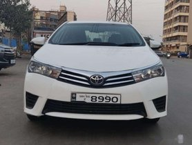 Used Toyota Corolla Altis G 2014 MT for sale