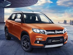 Best SUV cars In India In New And Used Car Markets - Maruti Vitara Brezza to Toyota Fortuner