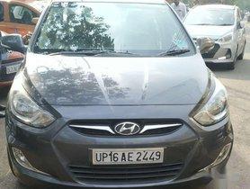 2011 Hyundai Verna MT for sale at low price