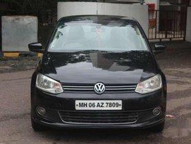 Volkswagen Vento Highline Petrol, 2011, MT for sale