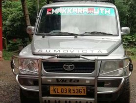 Used 2008 Tata Sumo MT for sale at low price
