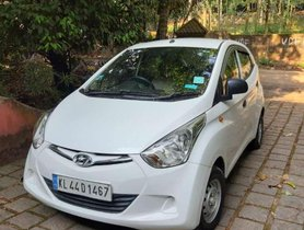 Hyundai Eon D-Lite +, 2015, Petrol MT for sale
