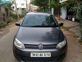 Volkswagen Polo Comfortline Diesel, 2012,MT for sale
