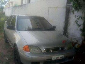 2002 Maruti Suzuki Esteem MT for sale