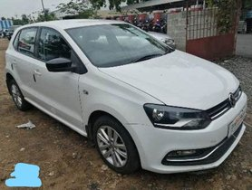 Volkswagen Polo GT TSI AT 2014 for sale