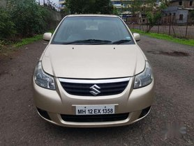 Used Maruti Suzuki SX4 car MT for sale at low price
