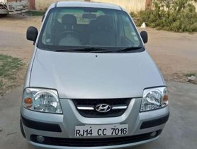 Used Hyundai Santro MT for sale