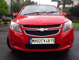 2012 Chevrolet Sail 1.2 LT ABS MT for sale at low price