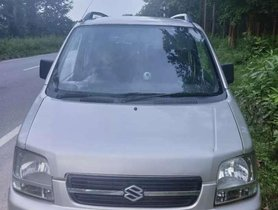 Used Maruti Suzuki Wagon R MT 2006 for sale
