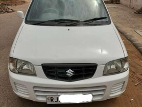 Used 2008 Maruti Suzuki Alto MT for sale