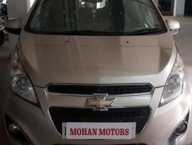 Used 2016 Chevrolet Beat LT MT for sale