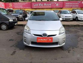2010 Toyota Prius MT for sale