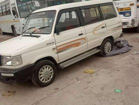 Used Toyota Qualis MT for sale car at low price